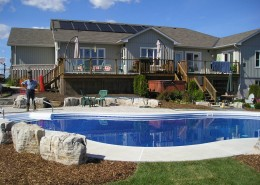 Solar for a Residential Pool